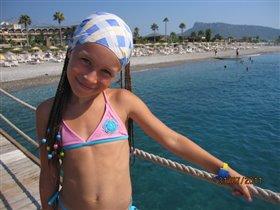 Лето на море - что может быть лучше))?