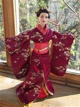 Japonaise Royale 2007 Memoirs of a Geisha