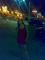 Ночной Волгоград