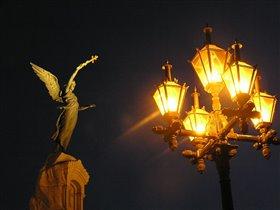 Таллинская ночь