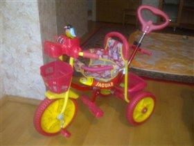 Велосипед 1000 руб.