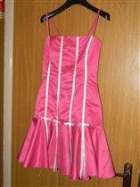 Платье на 46- Италия