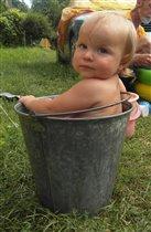 Мам, тут бассейн, да?