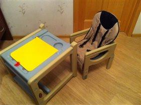 Самый продаваемый стульчик