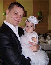папина Принцеса)))
