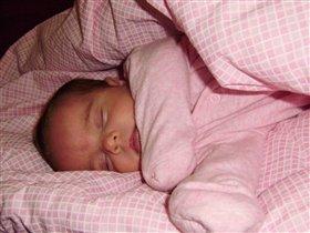 спящая принцеса
