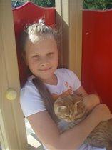 А я котиков люблю!