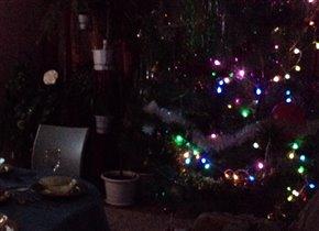 Наша новогодняя Ёлка