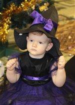 Диана - начинающая ведьмочка