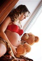 Ждем малышку