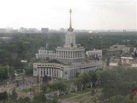 «Мой город»