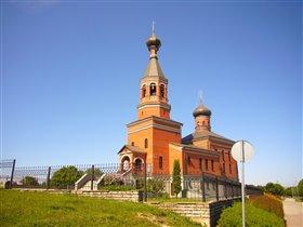 Маардуская церковь