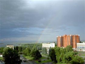Мой любимый Азов