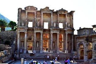 Эфес-древний город