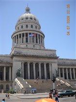 фото из той же серии снимков, Гавана