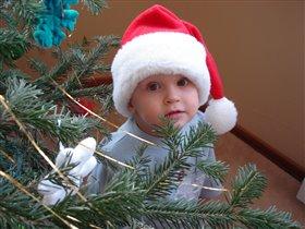 Начинающий Дед Мороз