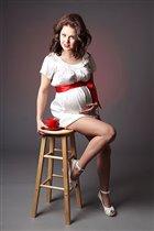 Беременность-это состояние души и тела :-)