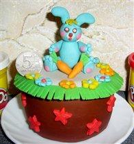 Тортик на день рождения!