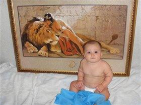 Маленькая Клеопатра