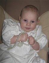 Мона Лиза, 4 месяца