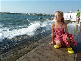 Море, Севастополь!