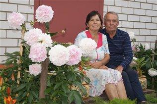 40 лет вместе...
