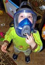 Это кто сказал, что дети не летают на ракете?