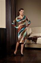 Платье 44 размер 2500