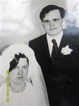 свадьба наших родителей