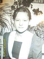 моё фото со школьной доски почёта