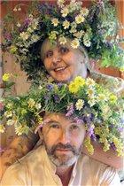 Бабушка и дедушка Алисы