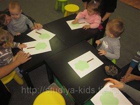 www.studiya-kids.tiu.ru Малыши от 1.5 до 2 лет.