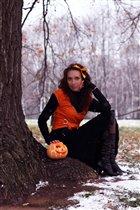 в ожидании Halloween