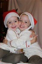 Новый год дарит замечательное настроение и улыбки!