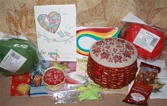 Подарки от Юли - Lyasia