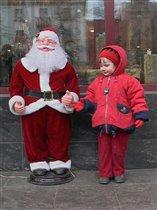 Здравствуй Дедушка Мороз!