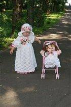 Моя любимая куколка Аврора)))
