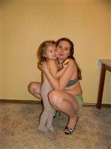 Поцелуй принцессы:)