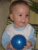Моя любимая игрушка!