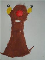 Ленивец Сид