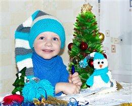 Пишу письмо Деду Морозу!!!