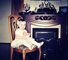 Маленькая графиня.