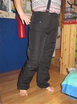 Ди штаны Segin