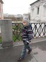 Ди детская куртка
