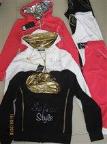 Спорт костюм р.42-44 -2000р