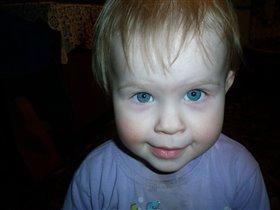 Алисыны глазки
