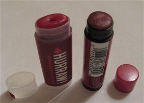 iHerb.com - цветные бальзамы для губ
