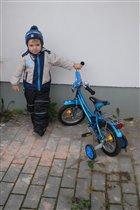 К велозабегу готов!