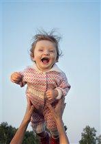 Я умею летать!
