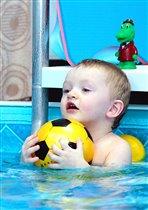 Если хочешь быть здоров - плавай!